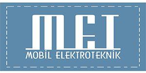 met elektronik